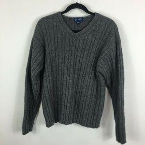 J. Crew Women Long Sleeve Heavy Knit Sweater XL